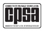 Connecticut Package Stores Association Logo
