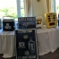 Just a few of the many raffle prizes donated by CPSA and many other generous sponsors! This included a GoPro, iPad, TV, coolers, golf equipment, grill, and more!