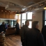 CPSA Members, Two Roads representatives, and guests mingled before an industry update was given.
